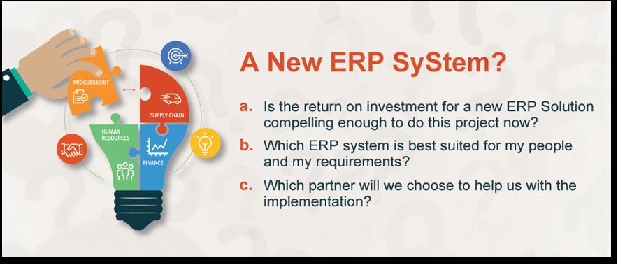 ERP-Case-Study